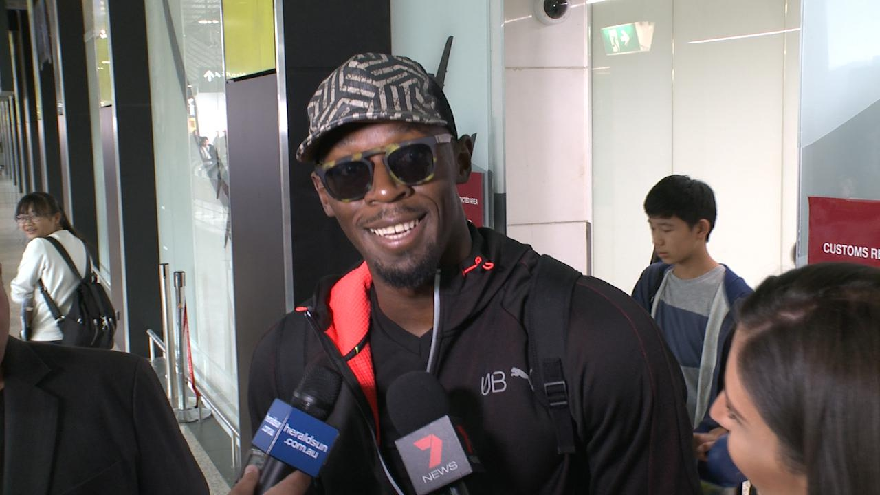 Usain Bolt disappointed with losing gold medal