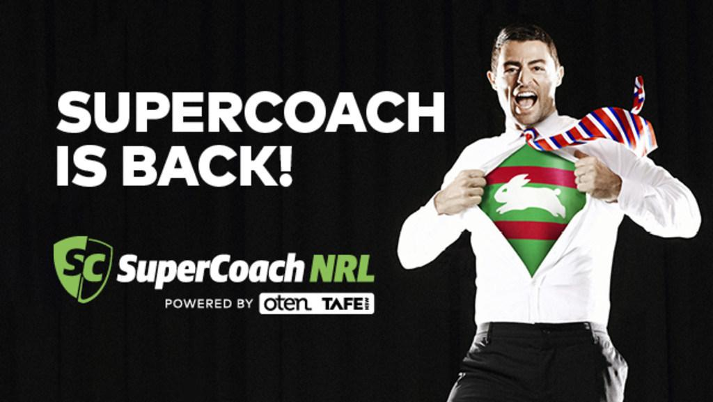 how to leave a league in nrl supercoach