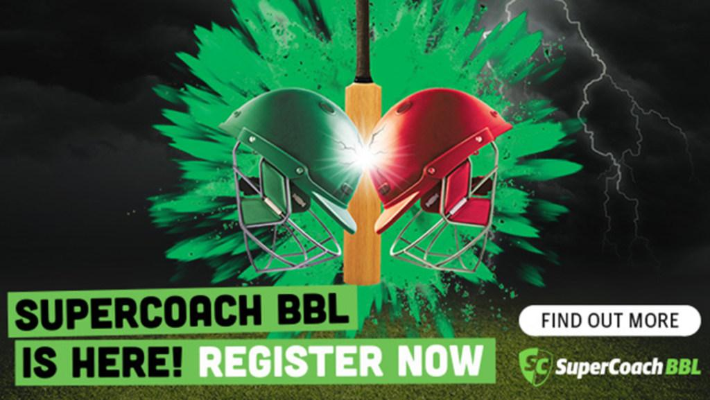 SuperCoach BBL: No go zone