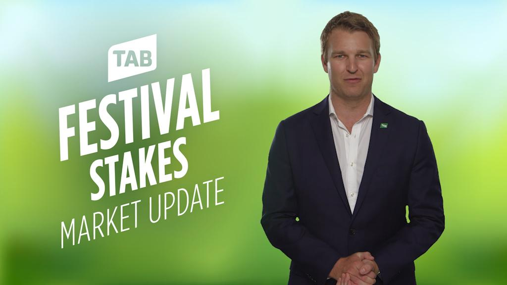 TAB Market Update: Festival Stakes