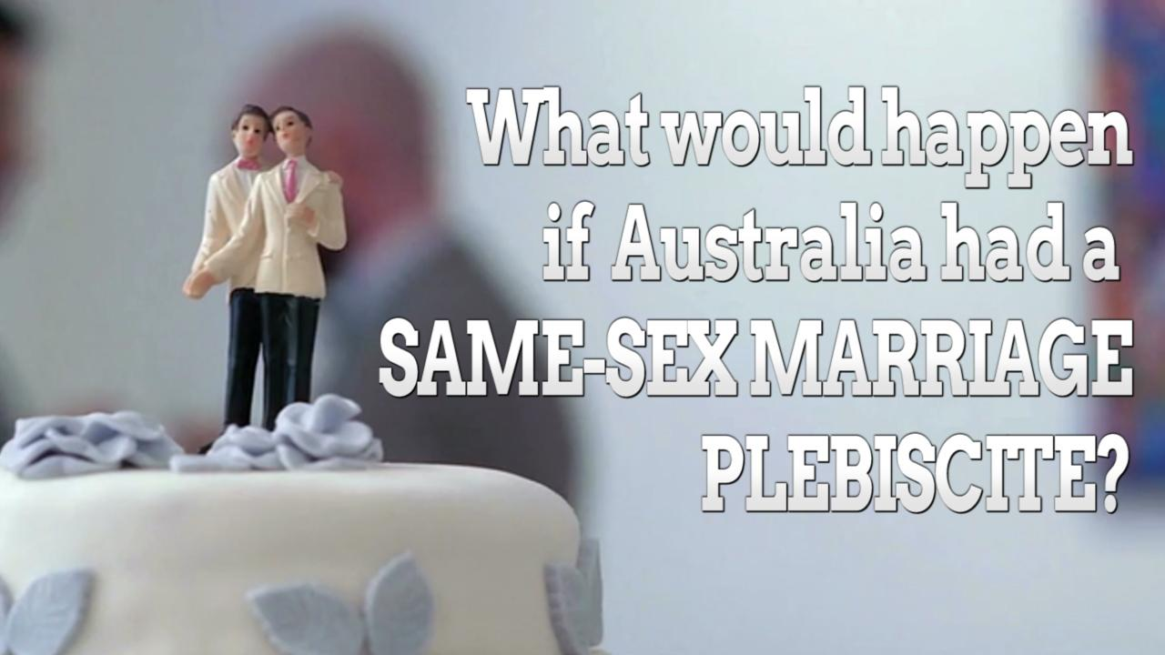 What is a plebiscite? 84