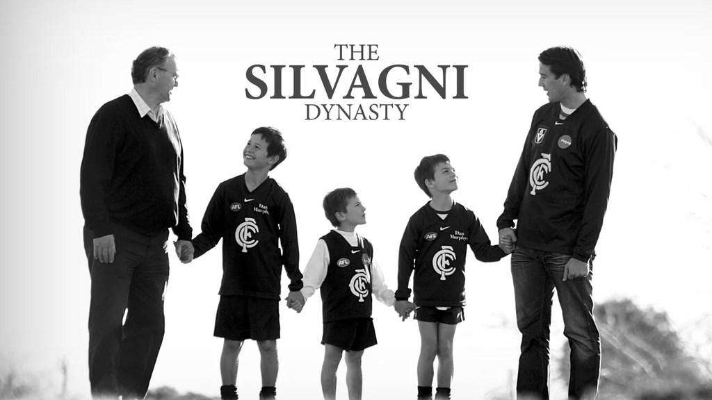 Silvagni dynasty lives on