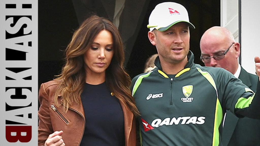 BLAME GAME: Is it really the WAGs' fault?