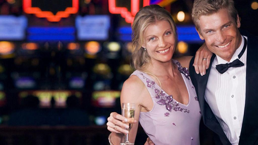 Hookup sites for the rich and famous