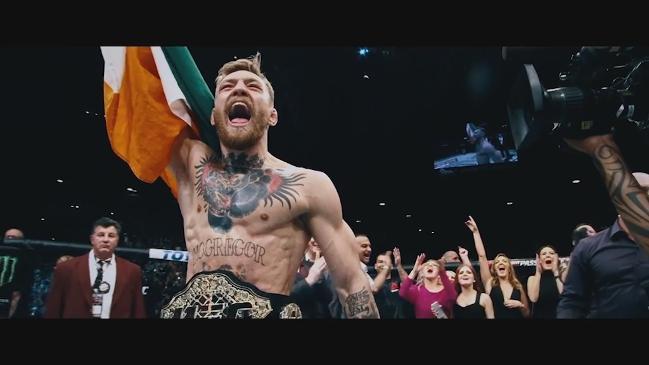 Conor McGregor: Notorious - Trailer