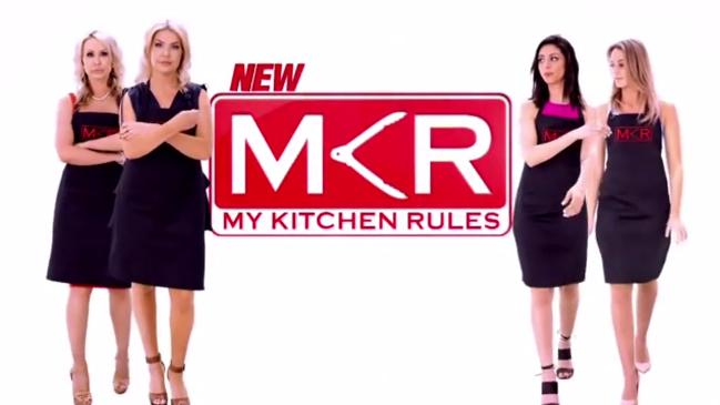 My Kitchen Rules is back for 2018 | Daily Telegraph