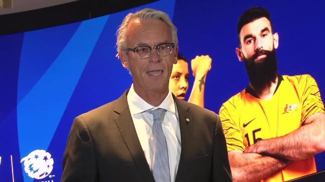 FFA announce A-League streaming partner