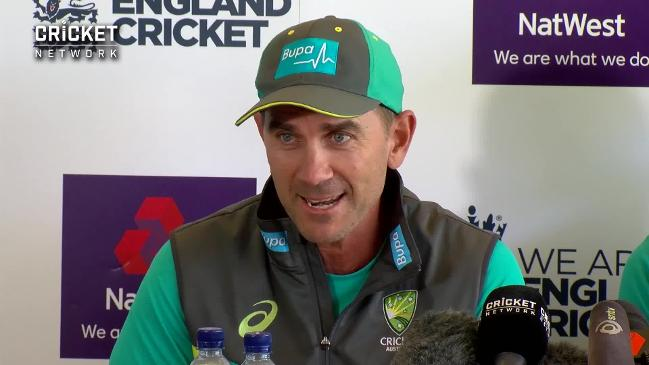 Sledging is OK, just ask my daughter: Langer