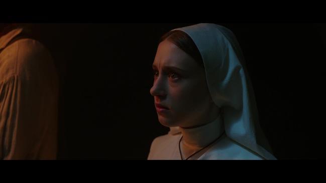 Nun american horror story actress dating